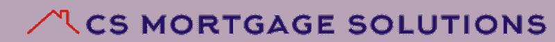 CS Mortgage Solutions logo