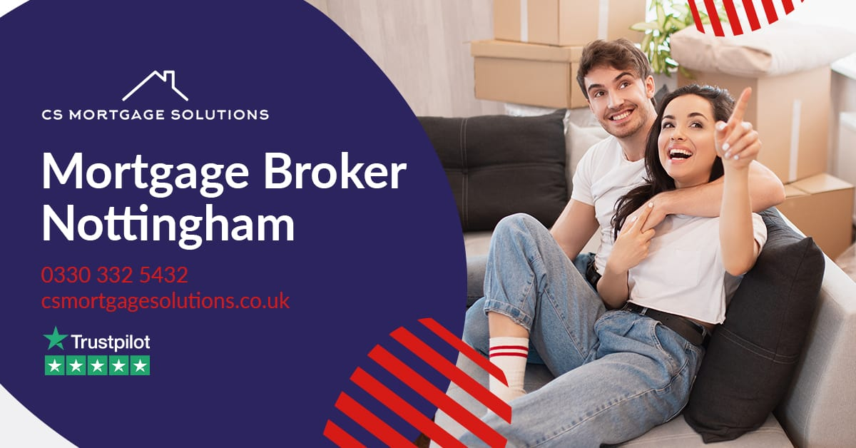 Mortgage Broker Nottingham